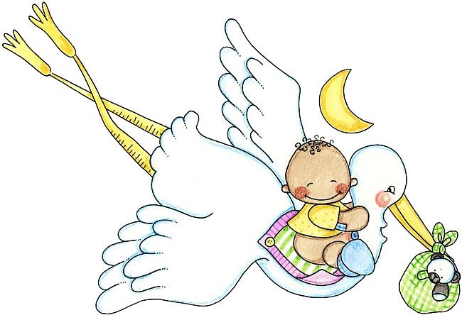 Шаблоны к рождению ребенка