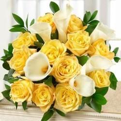 Какие цветы дарят Ракам