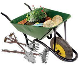 Дачные и садовые работы в июне. Полезные советы и рекомендации опытного садовода