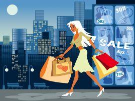 Шопинг по правилам. Как правильно делать покупки. Как не накупить лишнего?