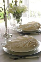 article3058 Как украсить праздничный стол своими руками. Как красиво украсить стол в домашних условиях на день рождения, свадьбу, новый год