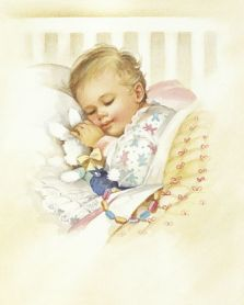 сон ребёнка, как улучшить сон ребёнка, плохой сон у ребёнка