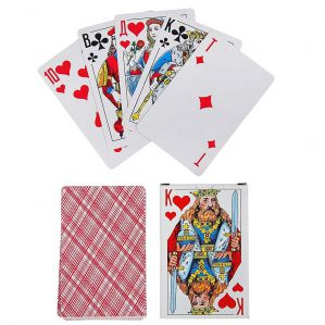 Во что можно играть в карты 36 покер школа онлайн бесплатно