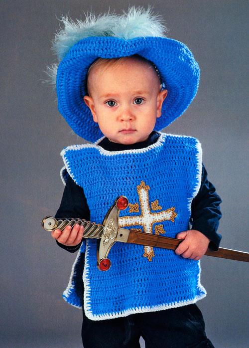 Детский костюм новый год для мальчик