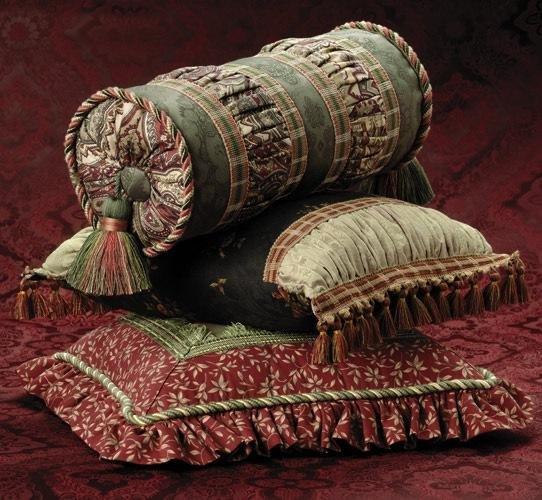 Как сшить подушки для дивана своими руками