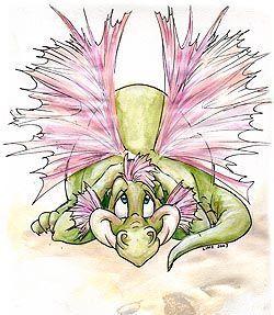Человека рожденного в год дракона