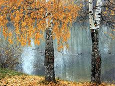 Октябрь. Народные праздники и приметы
