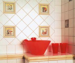 Порядок укладки плитки на стену своими руками