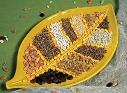 Как подготовить семена к посеву