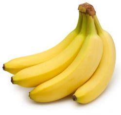 Какие бананы нужно есть: зеленые или с темными точками