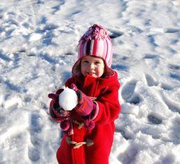 Игры на прогулке для детей 2 лет