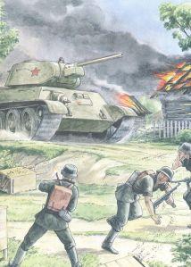 Аудио Рассказы о Великой Отечественной Войне