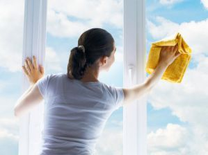 Как легко отмыть хрустальные и стеклянные изделия