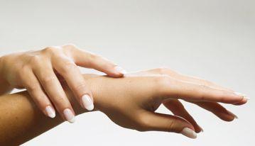Массаж рук в домашних условиях