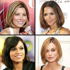 Июля как правильно выбрать причёску