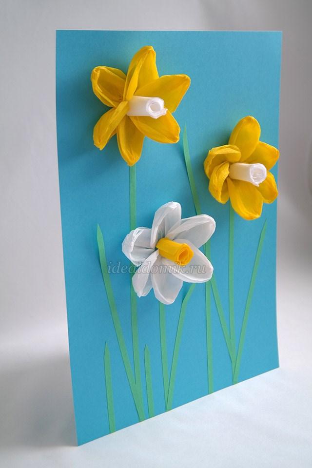 Картинки первые цветы весны для детей